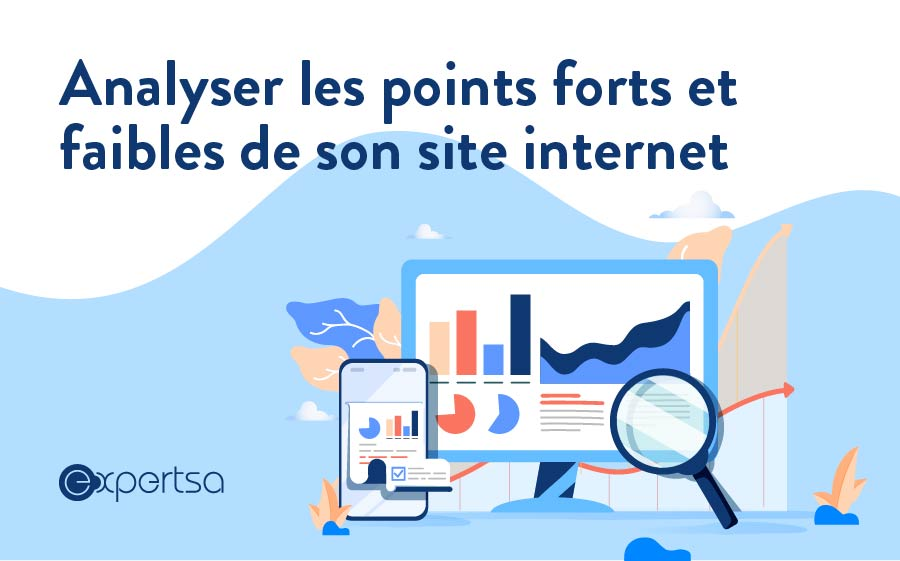 Analyser son site internet